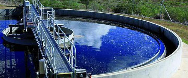 Curso gratis UF1668 Análisis de Agua Potable y Residual online para trabajadores y empresas