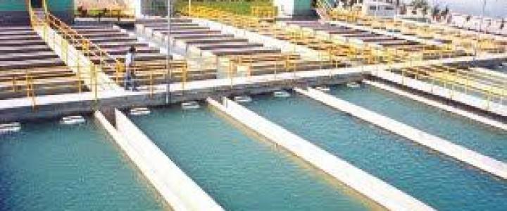 Curso gratis UF1671 Mantenimiento del Entorno de Plantas de Tratamiento de Agua y Plantas Depuradoras online para trabajadores y empresas