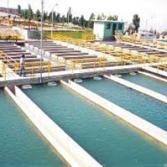 UF1671 Mantenimiento del Entorno de Plantas de Tratamiento de Agua y Plantas Depuradoras