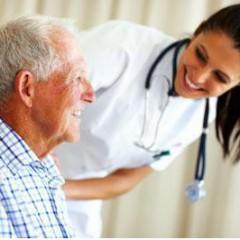 Conocimientos específicos del auxiliar de enfermería - conocer mejor al anciano