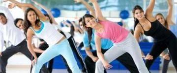 UF1708 Dirección y Dinamización de Actividades de Fitness Colectivo con Soporte Musical