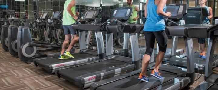 Curso gratis UF1710 Programación y Coordinación de Actividades de Fitness en una S.E.P. online para trabajadores y empresas