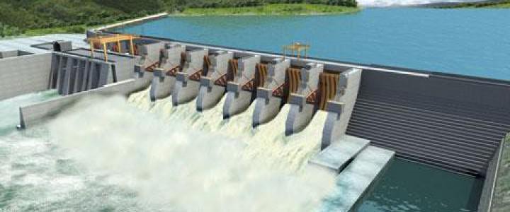 Curso gratis UF1770 Actuaciones de Respuesta desde un Centro de Control de Centrales Hidroeléctricas, frente a Anomalías online para trabajadores y empresas