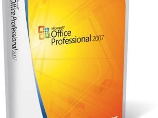Conocimientos Ofimáticos Avanzados-Office 2007