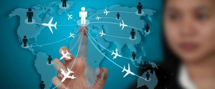 Curso gratis UF1783 Plan e Informes de Marketing Internacional online para trabajadores y empresas