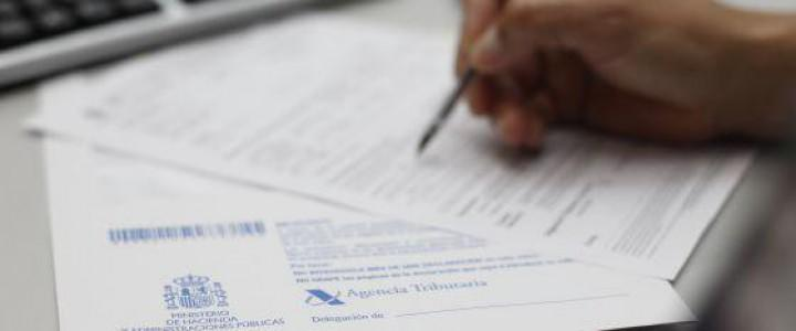 UF1815 Asistencia y Gestión Administrativa al Contribuyente de la Documentación Tributaria