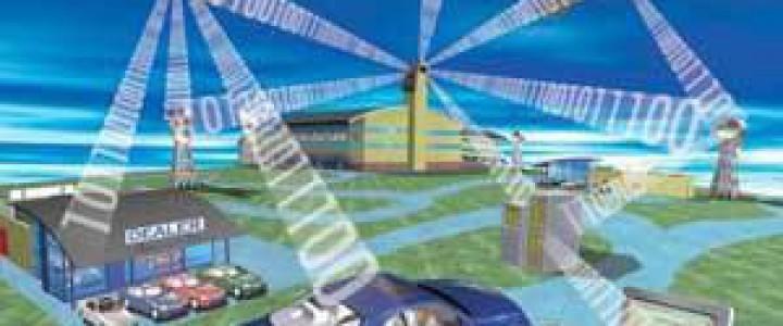 Curso gratis UF1870 Desarrollo del Proyecto de la Red Telemática online para trabajadores y empresas