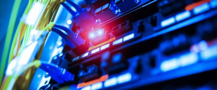 Curso gratis UF1877 Planificación de Proyectos de Implantación de Infraestructuras de Redes Telemáticas online para trabajadores y empresas