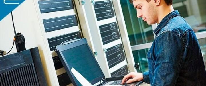 Curso gratis UF1878 Ejecución de Proyectos de Implantación de Infraestructuras de Redes Telemáticas online para trabajadores y empresas