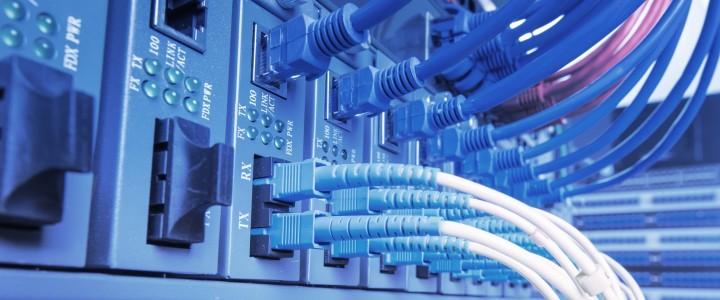 Curso gratis UF1879 Equipos de Interconexión y Servicios de Red online para trabajadores y empresas
