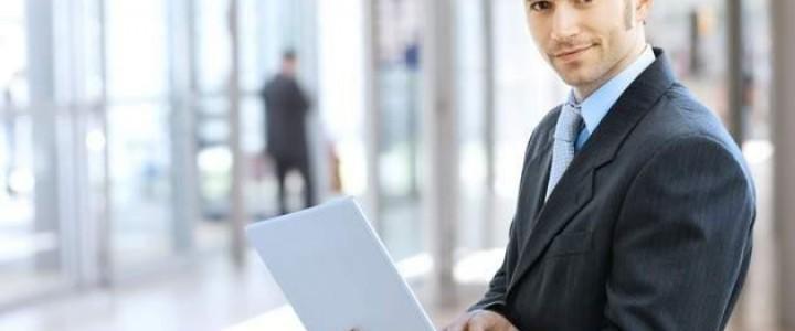 Curso gratis UF1889 Desarrollo de Componente Software en Sistemas ERP-CRM online para trabajadores y empresas