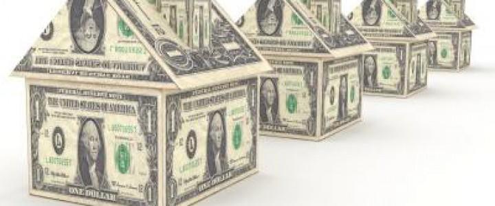 Curso gratis UF1927 Fiscalidad en las Operaciones Inmobiliarias online para trabajadores y empresas