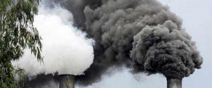 UF1941 Elaboración de Inventarios de Focos Contaminantes
