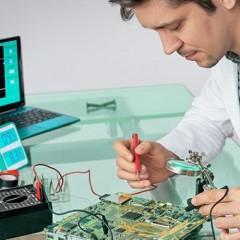 UF1962 Ensamblado de Componentes de Equipos Eléctricos y Electrónicos