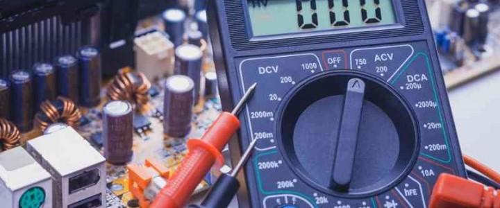 Curso gratis UF1964 Conexionado de Componentes en Equipos Eléctricos y Electrónicos online para trabajadores y empresas