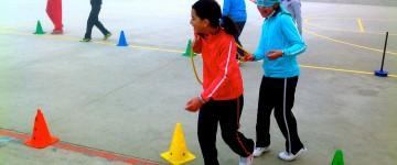 UF2090 Dirigir y Dinamizar Eventos, Actividades y Juegos para Animación Físico-Deportiva y Recreativa para Personas con Discapacidad Visual
