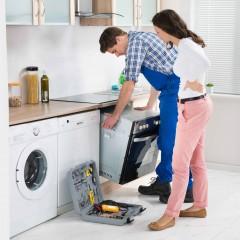 UF2246 Reparación de Pequeños Electrodomésticos y Herramientas Eléctricas