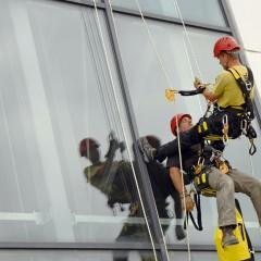 UF2344 Operaciones de Salvamento en Altura y en Espacios Confinados