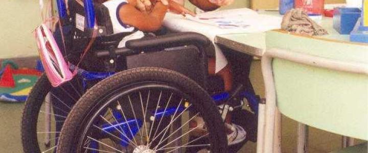 UF2416 Utilización de las Técnicas de Movilidad en Desplazamientos Internos por el Centro Educativo del ACNEE