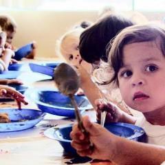 UF2421 Programas de Autonomía e Higiene Personal, a realizar en el Comedor Escolar con un ACNEE