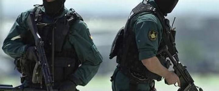 Curso gratis UF2675 Medios de Protección y Armamento online para trabajadores y empresas