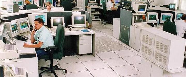 UF2711 Centros de Coordinación de Emergencias. Tipos, Estructura y Funcionamiento General
