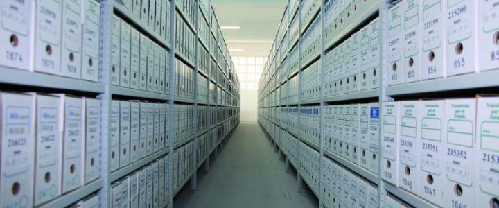 Curso gratis UF2718 Gestión y Seguimiento de Bases de Datos Especializadas y Archivos de Información online para trabajadores y empresas