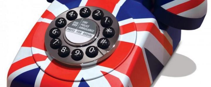 UF2721 Lectura y Escritura de Protocolos en Inglés de Apoyo a la Atención Telefónica en un Servicio de Emergencias 112