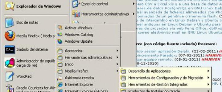Windows 7. Gestión de archivos y configuración