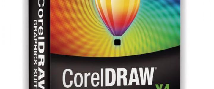 Curso gratis CorelDraw X4 online para trabajadores y empresas