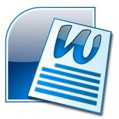 Word 2007 - Curso acreditado por la Universidad Rey Juan Carlos de Madrid -