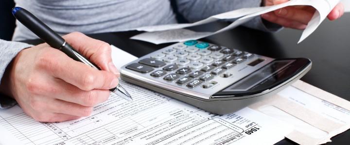 Curso gratis Asesor Fiscal. Ley General Tributaria, Impuestos sobre Sociedades e Impuestos Locales online para trabajadores y empresas