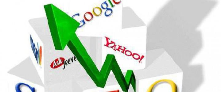 Curso gratis Creación y Posicionamiento Web online para trabajadores y empresas
