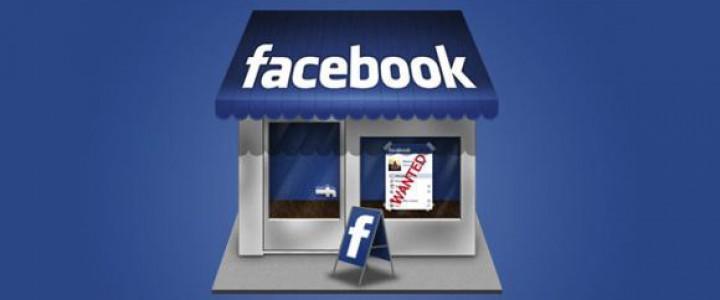 Curso gratis Crear una Tienda Online en Facebook online para trabajadores y empresas