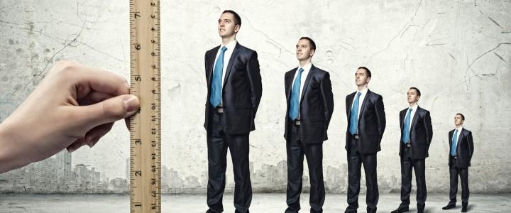 Curso gratis Experto en Evaluación del Desempeño y Gestión por Competencias online para trabajadores y empresas
