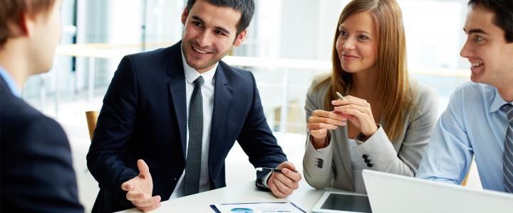 Curso gratis Técnico en Relaciones Laborales online para trabajadores y empresas