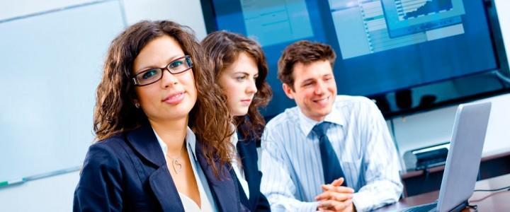 Curso gratis Experto en Consultoría de Recursos Humanos online para trabajadores y empresas