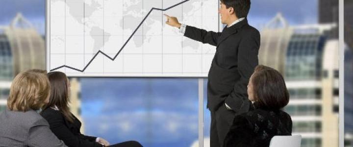 Curso gratis Experto en Comunicación en la Empresa y Presentaciones Eficaces online para trabajadores y empresas