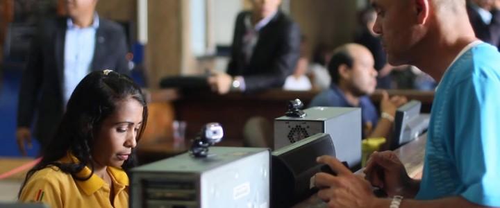 Curso gratis Postgrado en Administración Judicial online para trabajadores y empresas