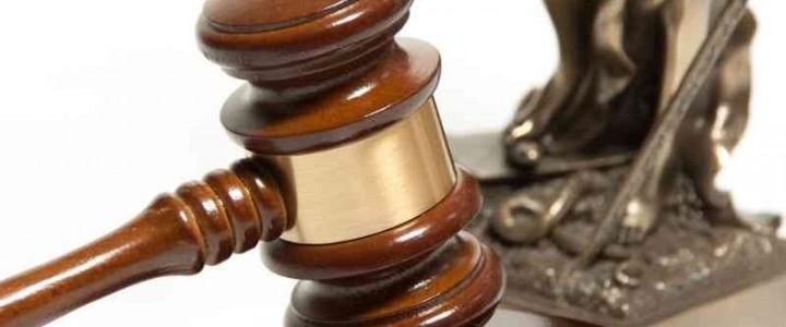 Curso gratis Perito Judicial en Gestión de Obras online para trabajadores y empresas