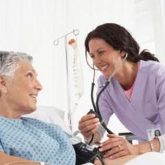 Cuidados de enfermería al paciente con trastornos psiquiátricos