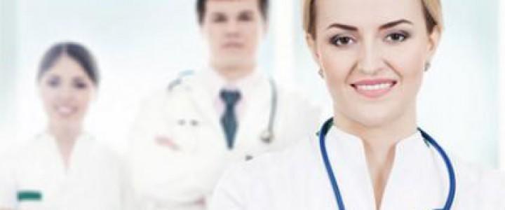Curso gratis Cuidados y técnicas hospitalarias del auxiliar de enfermería online para trabajadores y empresas