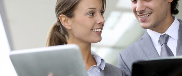 Curso gratis Experto en Protocolo y Comunicación Empresarial e Institucional online para trabajadores y empresas