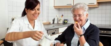 UF0125 Gestión, Aprovisionamiento y Cocina en la Unidad Familiar de Personas Dependientes