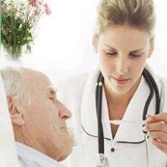 Guía básica de síndromes geriátricos