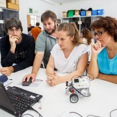 Formador de Formadores para Profesores de Informática