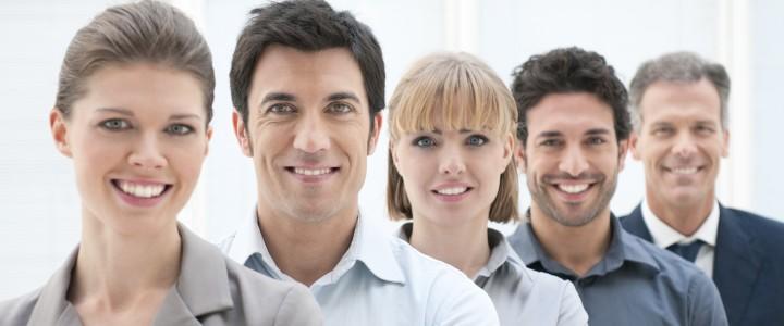Curso gratis Formador de Formadores en Igualdad de Género online para trabajadores y empresas