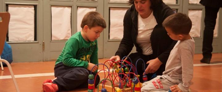 Experto en Trastornos del Espectro del Autismo: Detección e Intervención Temprana
