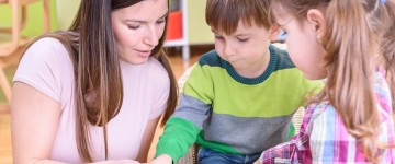 Experto en Sistemas Alternativos/Aumentativos de Comunicación. Aplicaciones Prácticas para Niños con Necesidades Educativas Especiales