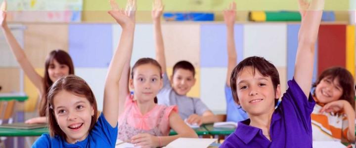 Experto en Intervención Educativa para Mejorar la Convivencia y la Disciplina